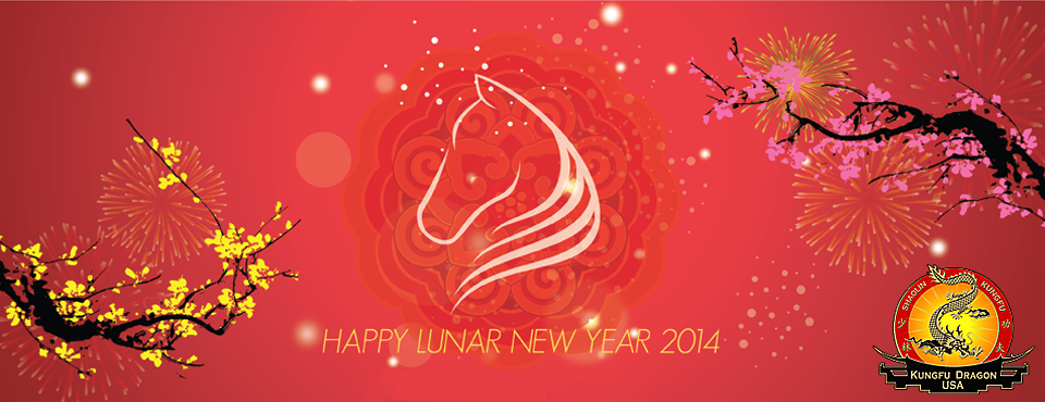 Kungfu Dragon USA Closed for Lunar New Year - Kungfu Dragon USA